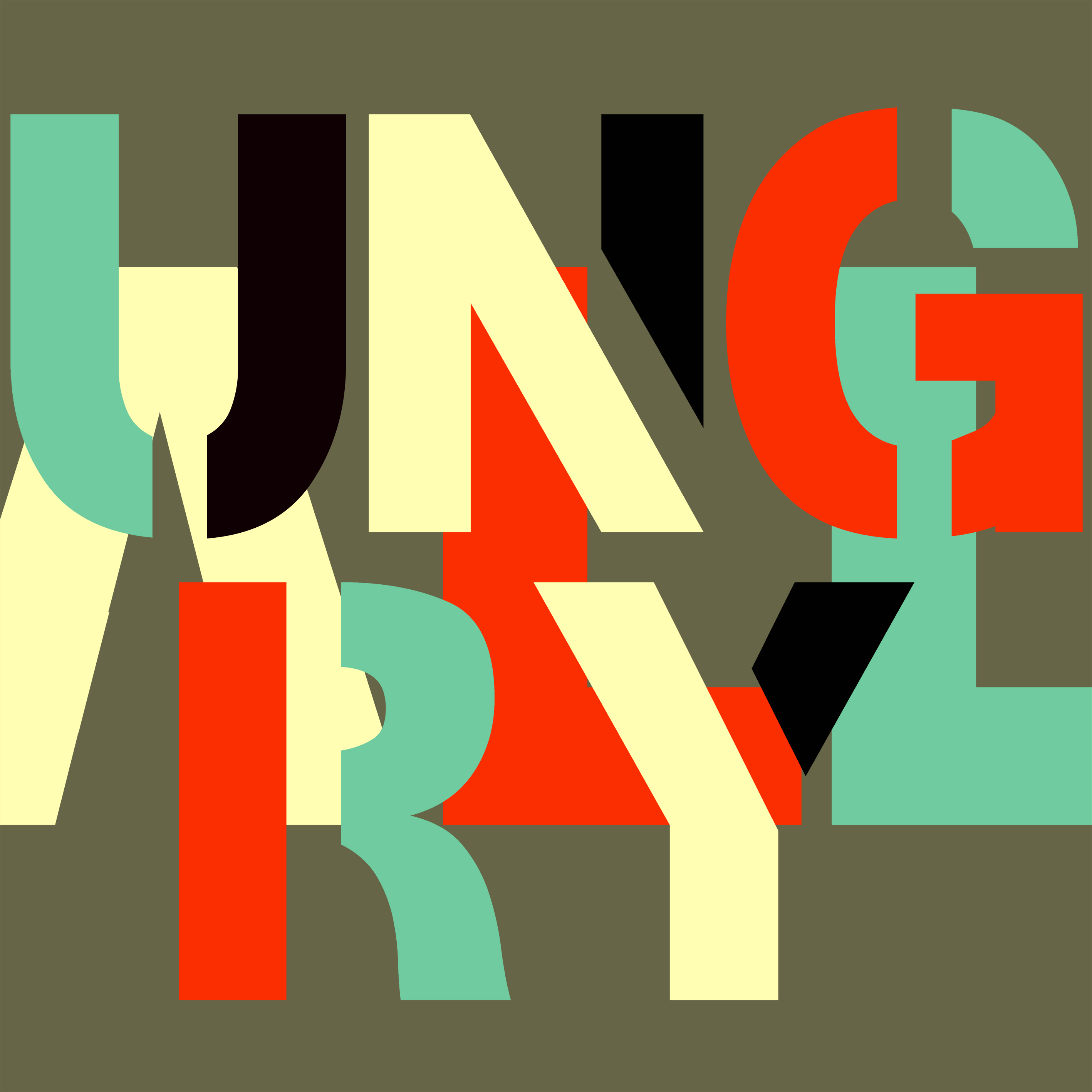 ALL UNGRY